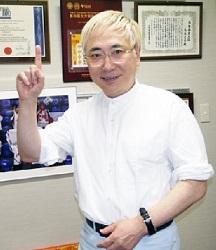 高須院長 韓国にひと言「国交断絶で輸入なくなってもいい」