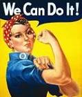 女性が腕力を誇るのは、どうも違和感がある