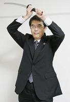 安井夏生教授(整形外科)